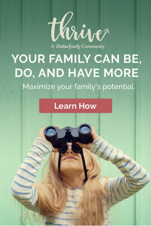 want more your family? try the 7 day family challenge